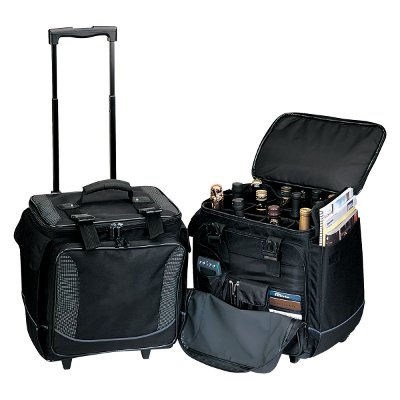 Best Wine Luggage for Travelers with Wine | WineVine Imports Blog